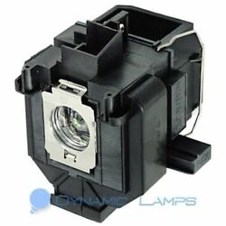 Replacement Lamp for Epson PowerLite HC 5020UB Projectors $32.99