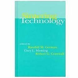 Sintering Technology by Robert G. Cornwall Randall M. German and Gary L....