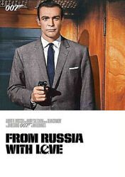 From Russia With Love New DVD Widescreen $7.68