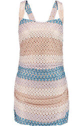 Missoni Mare Mini Dress SZ 40 = US 4 - NWT