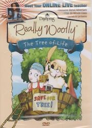 Really Woolly - The Tree of Life. DVD (2009)