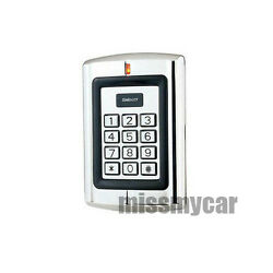 Door Lock Access Control Controller RFID ID Card Reader Security For Your Life