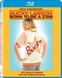 Bucky Larson: Born to Be a Star New Blu ray Dolby Subtitled Widesc $14.12