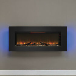 Classic Flame Felicity Wall Mounted Electric Fireplace