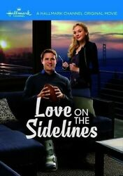 Love on the Sidelines New DVD NTSC Format $15.43