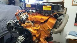 426 Max Wedge Motor Stage 3