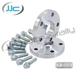 Fiat 500 500c Abarth 16mm Hubcentric Alloy Wheel Spacers Kit 4x98  58.1mm