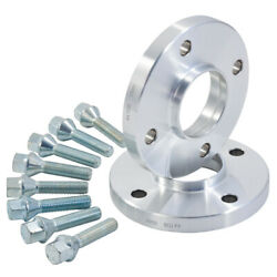 Hubcentric Alloy Wheel Spacers 16mm For Fiat Seicento 187 4x98 58.1mm