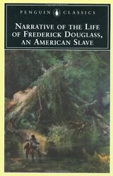 Narrative of the Life of Frederick Douglass An American Slave by Frederick Doug $4.49