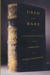 Used and Rare: Travels in the Book World $4.89