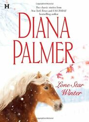 Lone Star Winter: The Winter SoldierCattlemans Pride Long Tall Texans by Di $4.29