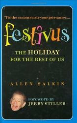 Festivus: The Holiday for the Rest of Us $4.49