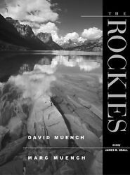 Rockies by David Muench James R Udall $5.98