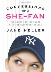 Confessions of a She-Fan: The Course of True Love