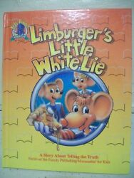 Limburgers Little White Lie: A Story About Telling the Truth Kids Praise Adve $4.89