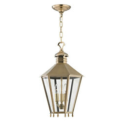 Darby Home Co Ericson 3-Light Outdoor Hanging Lantern