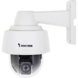 Vivotek SD9362-EHL 2MP Outdoor Speed Dome Camera with 4.3 to 129mm