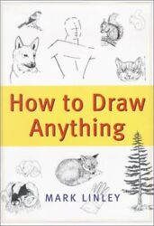 How to Draw Anything $5.38
