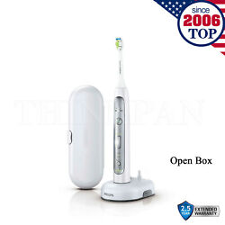 Electric Toothbrush for Philips Sonicare Flexcare PLATINUM HX9160 HX9140 w o Box
