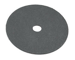 144:Osborne Fiber Washer No.5 for Prong Style Covered Button 1 38