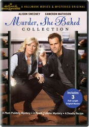 Murder She Baked Collection [New DVD]