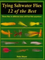 Tying Saltwater Flies: 12 of the Best $5.33