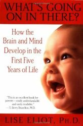 Whats Going on in There? : How the Brain and Mind $4.49