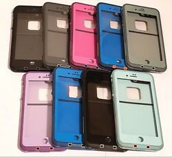 Lifeproof Fre Series Case Waterproof For iPhone 8 Plus & iPhone 7 Plus - colors $19.99