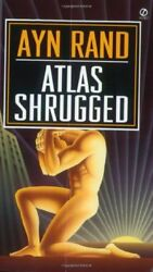 Atlas Shrugged $4.49