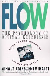 Flow: The Psychology of Optimal Experience $4.49