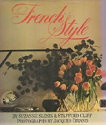 French Style $4.33
