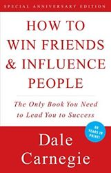 How to Win Friends amp;amp; Influence People $7.09