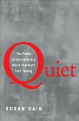 Quiet: The Power of Introverts in a World That Can $4.49
