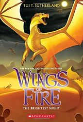 Wings of Fire Book Five: The Brightest Night $4.32