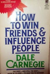 How to Win Friends amp;amp; Influence People $5.23