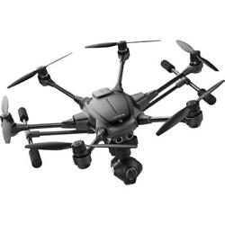 YUNEECTyphoon H Hexacopter with GCO3 4K Camera Backpack RealSense Module $749.99