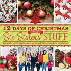 12 Days of Christmas With Six Sisters Stuff: Reci $4.89
