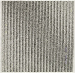 Highland Dunes Burgher Platinum Sisal Machine Woven IndoorOutdoor Area Rug