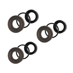 Annovi Reverberi Replacement Seal Kit Replaces AR Kit A2741 for XMV Pumps –15mm $55.00