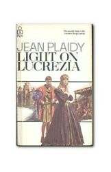 Light On Lucrezia by Plaidy Jean Book The Fast Free Shipping