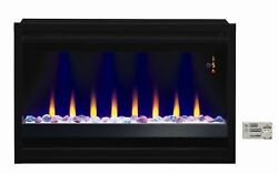 Classic Flame Contemporary Electric Fireplace Insert