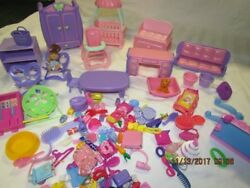 Cabbage Patch Kids Accessories and Furniture Large Lot