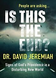 Is This The End? Signs of Gods Providence In A Di