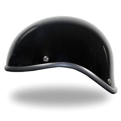 VOSS NOVELTY MOTORCYCLE HELMET-