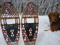 SNOWSHOE BINDINGS SNOWSHOE HARNESSES SNOWSHOEING THE GREATEST BINDINGS EVER $49.00