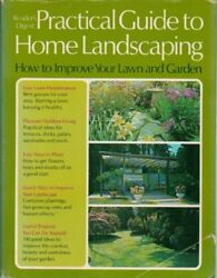 B003ZJZTRM Practical Guide to Home Landscaping: How to Improve Your Lawn and Ga $4.49