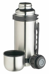 32 OZ Stainless Steel Vacuum Thermos - Portable Insulated Travel Flask Bottle $20.99