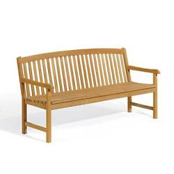 Oxford Garden Chadwick 72 inch Bench