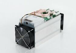 Antminer S9 ~13.5THs  .098WGH 16nm ASIC Bitcoin Miner Brand New 3 In Stock!!