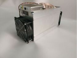 Brand New!!! Bitmain Antminer L3+ 504MHs Litecoin Miner with  Power Source! $290.00